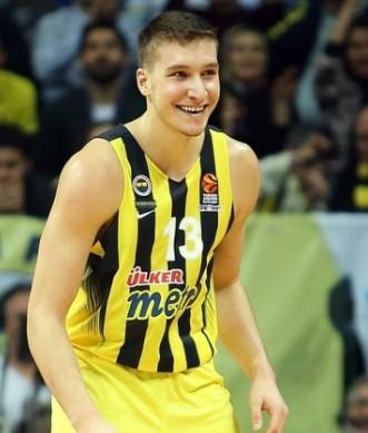 """Fenerbahçe'ye Bogdanovic Şoku! """"Zirvede Bırakmak En İyisi"""""""