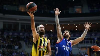Flaş Flaş! Anadolu Efes'in Eski Basketbolcusu Polislerle Girdiği Çatışmada Öldürüldü