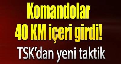 Flaş Haber! ABD Sincar'a 5 Terör Kampı Kurdu