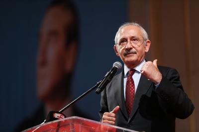 "Flaş! Kemal Kılıçdaroğlu ""2019'da Aday Olmayacağım."""
