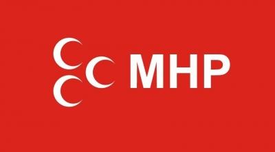 Flaş! MHP'de Toplu İstifa Şoku! 50 Kişi İstifa Etti