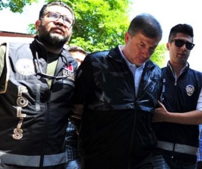 Flaş! Tanju Çolak'a Tutuklama Talebi