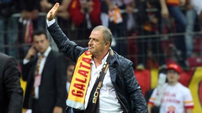 Galatasaray'dan Beklenen Açıklama Geldi! Fatih Terim…