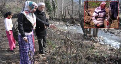 Gaziantep'te Bahçesindeki Zararlı Otları Yakmak İsterken Şalvarı Tutuşan Yaşlı Adam, Feci Şekilde Can Verdi