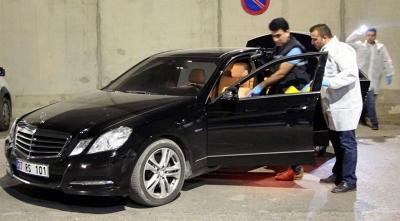 Gaziantep'te Dehşet Olay! Ayrılmak İsteyen Sevgilisini Başından Vurup 5 Saat Otomobilde Gezdirdi