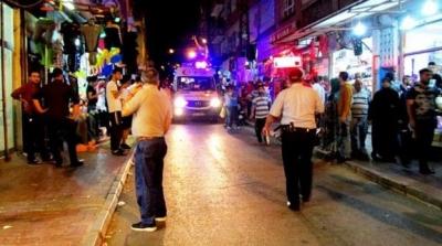 Gaziantep'te Terör Saldırısı Şüphesi! Silahlarla Bayram Alışverişi Yapanları Taradılar