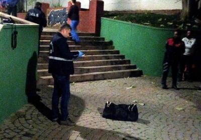 Gaziantep'te Vahşet! 2 Aylık Bebeğin Her Yerini Kesip Çanta İçinde Parka Bıraktılar