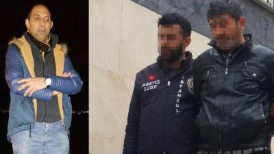 Gece Kulübünde Hesap Arka Arkaya Gelince Silahla Rastgele Ateş Etti! 1 Kişi Hayatını Kaybetti