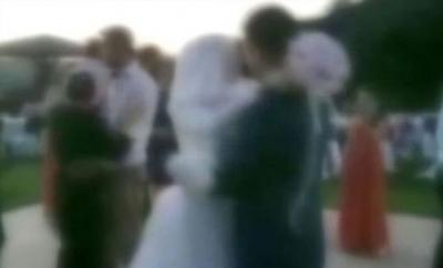 Gelin Şokta! Damat Düğün Günü Gözaltına Alındı, Düğün İptal Oldu