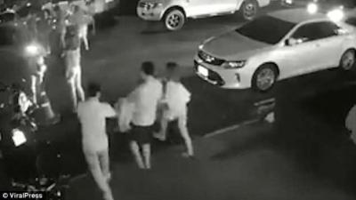 Genç Kız Barda Sızdıktan Sonra 4 Adamın Tecavüzüne Uğrayıp Hunharca Katledildi