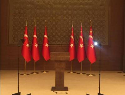 Gözler Kritik Saate Çevrildi! İşte Yeni Kabinenin Açıklanacağı O Kürsü