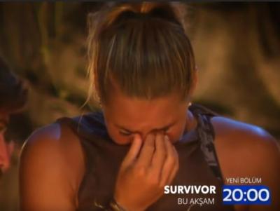 Gözyaşları İçerisinde Anlattı: Survivor 2018 Damla Veda Mı Ediyor?