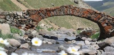 Gümüşhane'de Şok Olay! 300 Yıllık Tarihi Köprü, Bir Gecede Ortadan Yok Oldu