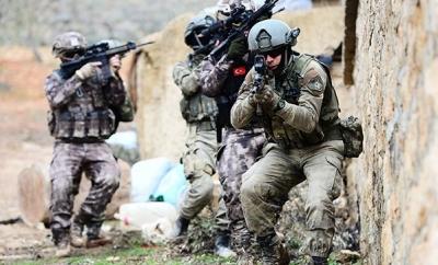 """Güvenlik Uzmanı Abdullah Ağar: """"11 Mart'ta Sınır Ötesine Sessiz Sedasız Bir Operasyon Başladı"""""""