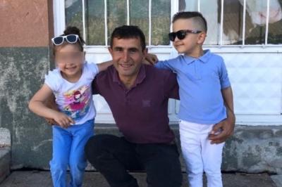 Haczedilen Çocuklar Herkesi Gözyaşlarına Boğmuştu! Bakan O Çocukların Ardından Harekete Geçti