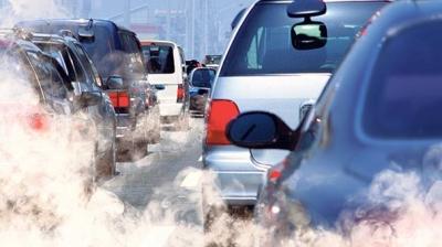 Hava Kirliliği Kalp Krizi Riskini Arttırır Mı?