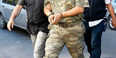 Hava Kuvvetleri'nde FETÖ Operasyonu! 66 Kişiye Gözaltı Kararı Çıkartıldı