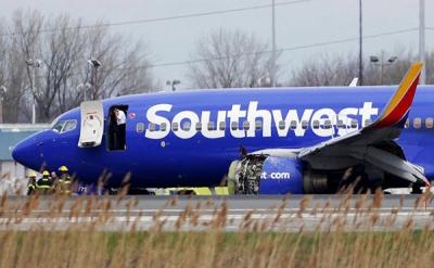 Havada Korkunç Anlar! Motor Parçalandı, Cam Kırıldı: Ölü ve Yaralılar Var