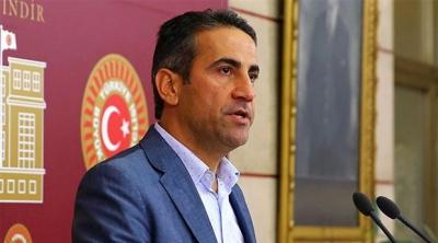 HDP'li Vekilden Küstah Açıklama! Barzani'nin Referandumuna Sahip Çıktı