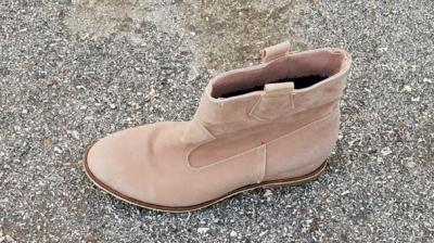 Hortumun Sürüklediği Araçta Kaybolan Buse'nin Ayakkabısı Bulundu