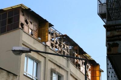 Hulusi Akar'da Oradaydı! TSK'nın Bir Numarası Valiliği Ziyaret Ederken, Kilis'e Roket Düştü!
