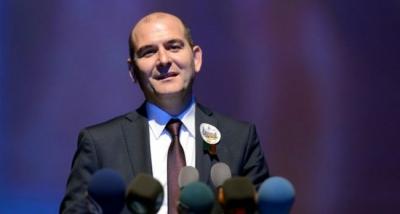 """İçişleri Bakanı Soylu'dan PKK'ya Gözdağı! """"Operasyonlar Devam Edecek"""""""