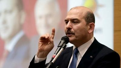 """İçişleri Bakanı Soylu Kandile Ayar Verdi! """"Kampları Tarumar Edeceğiz, Kandile Gidip Oturacağız"""""""