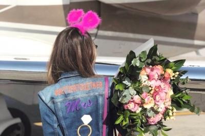 İran'da Düşen Türk Jetinde Bulunan Mina Başaran'ın Kendisini Ölüme Götüren Jete Bindiği Anların Görüntüleri Ortaya Çıktı