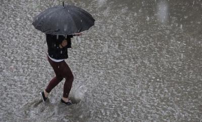 İstanbul İçin Fırtına Uyarısı Yapıldı, İptal Haberleri Peş Peşe Geldi
