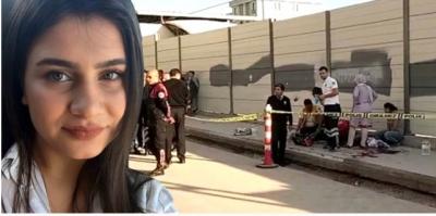 İstanbul Pendik'te Saplantılı Aşık Tarafından Katledilen Liseli Helin Palandöken'in Son Paylaşımı Yürek Yaktı