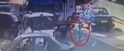 İstanbul'da Korkunç Kaza! 3 Yaşındaki Çocuk Kamyonetin Altında Kalarak Feci Şekilde Can Verdi