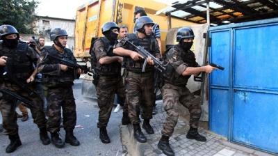 İstanbul'da Uyuşturucu Tacirlerine Jandarma Operasyonu