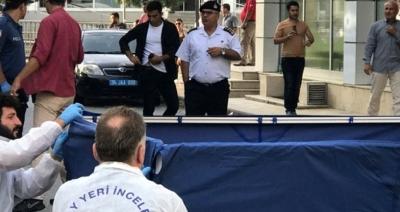 İstanbul'daki Polis Astsubay Çatışmasında Yasak Aşk İddiası
