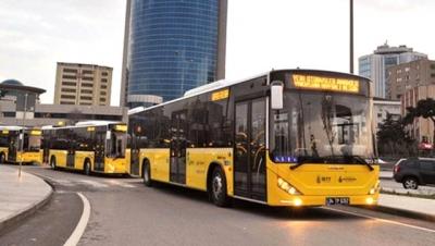 İstanbullulara Kurban Bayramı Müjdesi! Toplu Taşıma Araçları İndirimli Olacak
