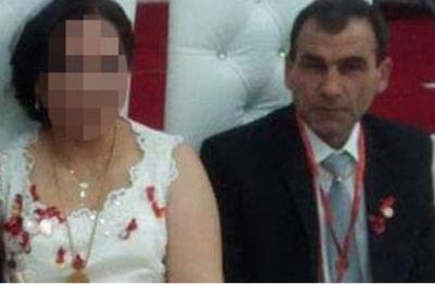 Kaçamak İlişki Yaşadığı Sevgilisiyle Kocasını Boğarak Öldürdü