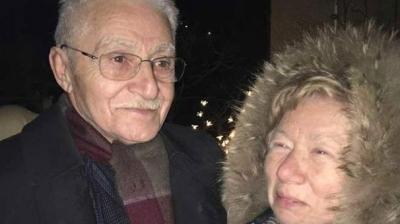 Karısını Öldüren 83 Yaşındaki Koca: Hayvanlığım Tuttu