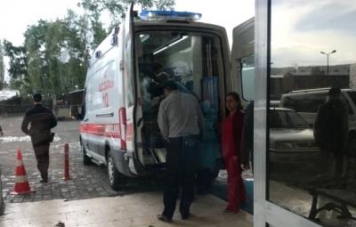 Kars'ta Koca Dehşeti! 8 Aylık Hamile Karısını Bıçaklayarak Öldürdü