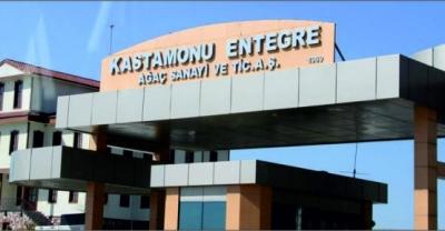 Kastamonu Entegre'den Dev Hamle! İtalya'nın En Köklü Şirketini Satın Aldı