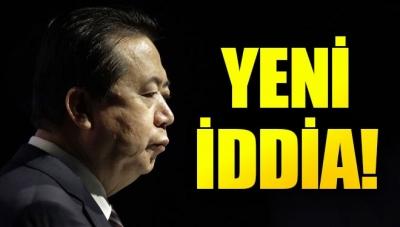 Kayıp Interpol Başkanı Hakkında Flaş İddia