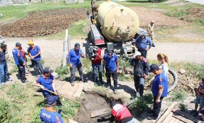 Kayıp Leyla'nın Arama Çalışmalarında Acı Detay: Köydeki Bütün Kuyular Boşaltıldı