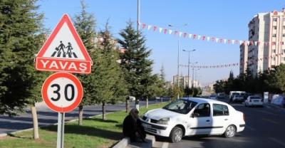 Kayseri'de Ehliyetsiz Sürücü Dehşeti! 2 Çocuğu Ezdi
