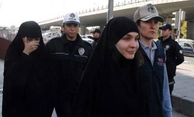 Kayseri'de Yakalanan Elena, Her Şeyi Tek Tek Anlattı