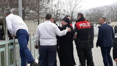 Kocaeli Büyükşehir Belediyesi'nde Sıcak Saatler! Silah Sesleri Duyuldu