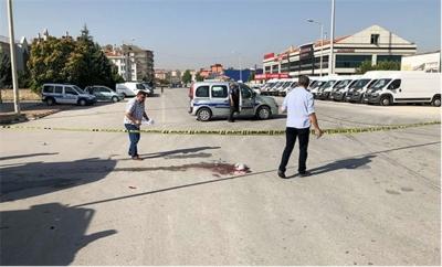 Konya'da Bu Sabah! Evli Galerici 4 Yıldır Yasak Aşk Yaşadığı 3 Çocuk Annesi Sevgilisini Öldürdü