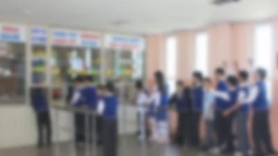 Konya'da Kan Donduran Olay! Ortaokul Kantincisi Kız Öğrencileri Tost Yapma Bahanesiyle Tezgahın Arkasına Çağırıp Taciz Etti