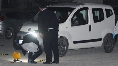 """Konya'da """"Niye Sigara Almadın"""" Cinayeti! Karısını Dövdü, Elindeki Bıçakla Kayınbiraderlerini Doğradı"""