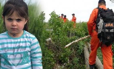 Küçük Leyla'nın Arama Çalışmalarında 11. Gün: Ne Yazık ki Hala Haber Yok