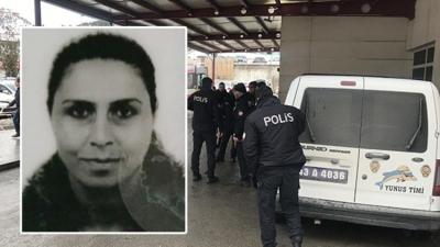 Kütahya'da Bir Kadın Birlikte Yaşadığı Eski Eşi Tarafından Öldürüldü