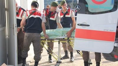 Kütahya'da Korkunç Kadın Cinayeti! Boğazı Kesilerek Öldürüldü