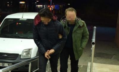 Kütahya'da Korkunç Olay! Kente Her Geldiğinde 11 Yaşındaki Erkek Kuzenine Tecavüz Eden 19 Yaşındaki Sapık Yakalandı!